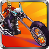 Racing Moto APK for Bluestacks
