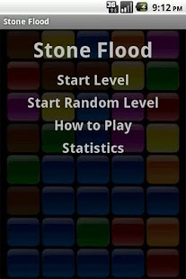 Stone Flood - screenshot thumbnail