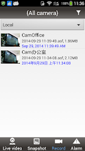 Pro iCam screenshot thumbnail