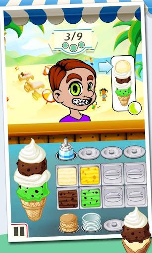 冰淇淋 Ice Cream
