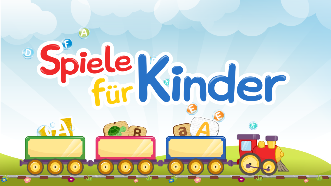 spiele f r kinder android apps on google play. Black Bedroom Furniture Sets. Home Design Ideas