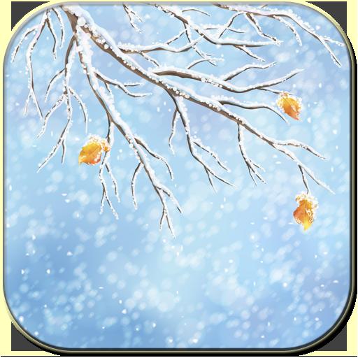 个人化の冬 LOGO-記事Game