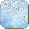 Winter icon