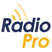 RadioPro Mobile