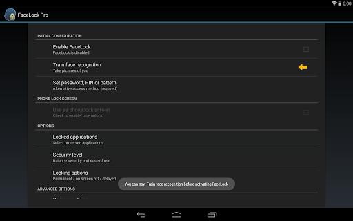 玩工具App FaceLock Pro免費 APP試玩