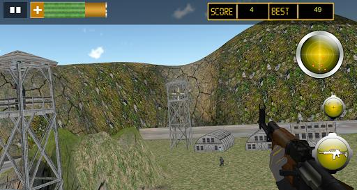 陆军武装直升机:攻击冒险