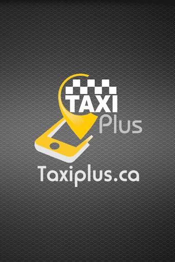 TaxiPlus Canada
