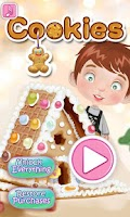 Screenshot of Cookies Maker - kids games