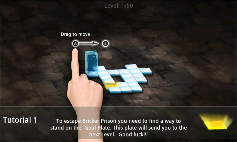 Briker 2 Free- screenshot