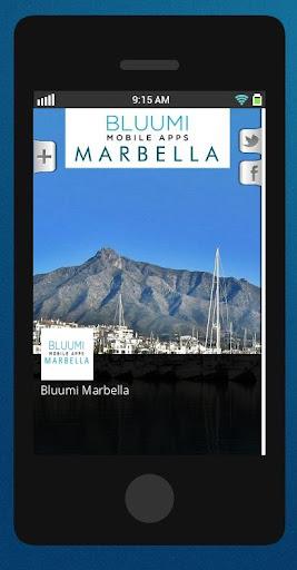 Bluumi Marbella