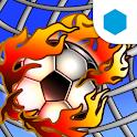 フリックゴール!! logo