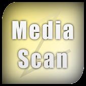 vzMediaScan