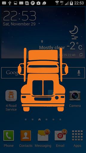 4 Road Service - Truck Repair