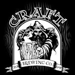 Logo of Craft Raven Stout