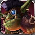 Naughty Goblins Slot