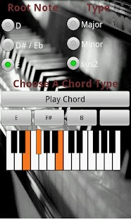 Piano Tutor- screenshot thumbnail
