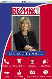 Linda O'Donnell - RE/MAX Signa - screenshot thumbnail