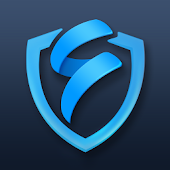 App CY Security Antivirus Cleaner APK for smart watch