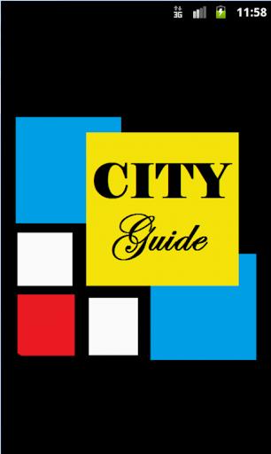 Infinite City Guide