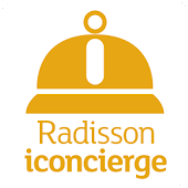 Radisson iConcierge