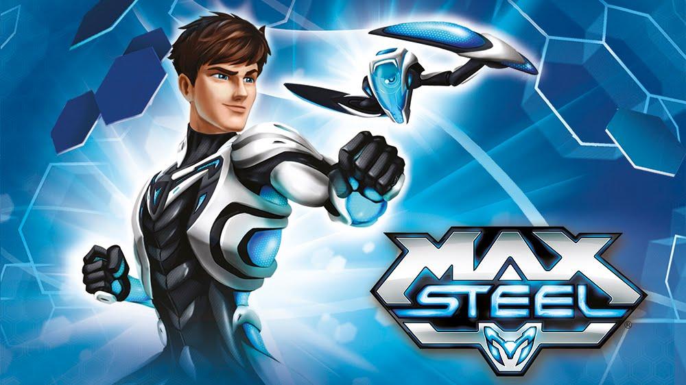 Max Steel (2013) | English Voice Over Wikia | Fandom