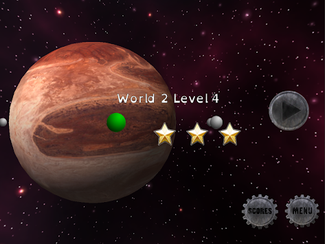 Stellar Swing apk screenshot