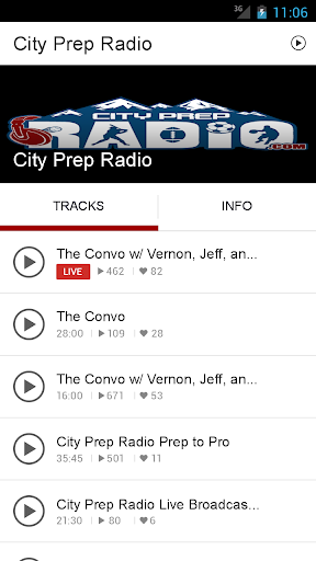 City Prep Radio
