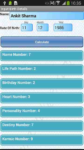Download AstroPrem Numerology Google Play softwares - aeuAVpPQBJzx