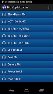 玩免費音樂APP|下載Mix Hip Hop Mixtapes app不用錢|硬是要APP