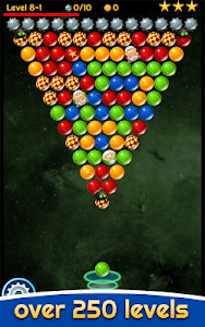 Space Bubble Shooter v2.09