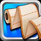 Toilet Paper Dash icon