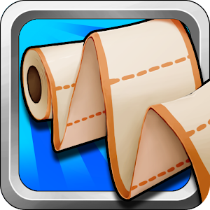 Toilet Paper Dash for PC and MAC