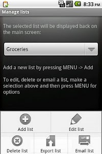 To-do List Pro screenshot 3
