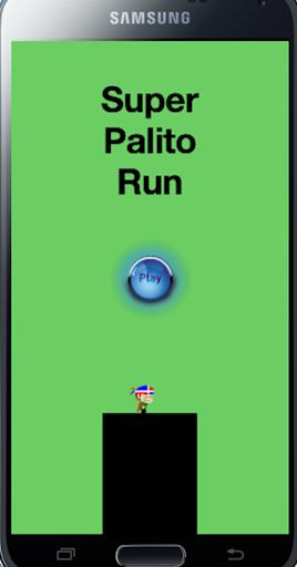 Super Palito Run