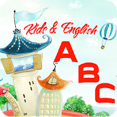 Learn abc kids - all alphabet