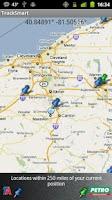 Screenshot of TruckSmart