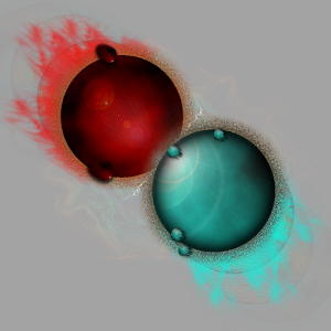 Matter vs Antimatter for PC and MAC