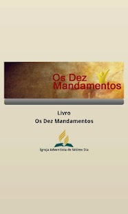 Os Dez Mandamentos - screenshot thumbnail