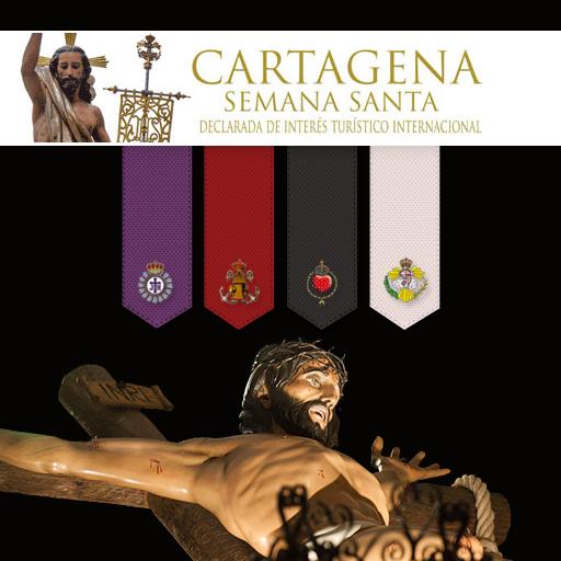 Semana Santa Cartagena LOGO-APP點子