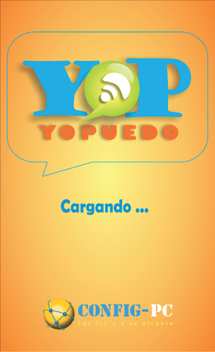 YoPuedo 1.1 screenshots 1