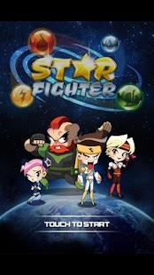 Star Fighter MY