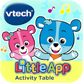 Little App Activity Table