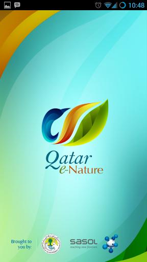 Qatar eNature