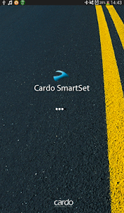 Cardo SmartSet - screenshot thumbnail