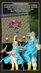 DRAGON QUEST III 3