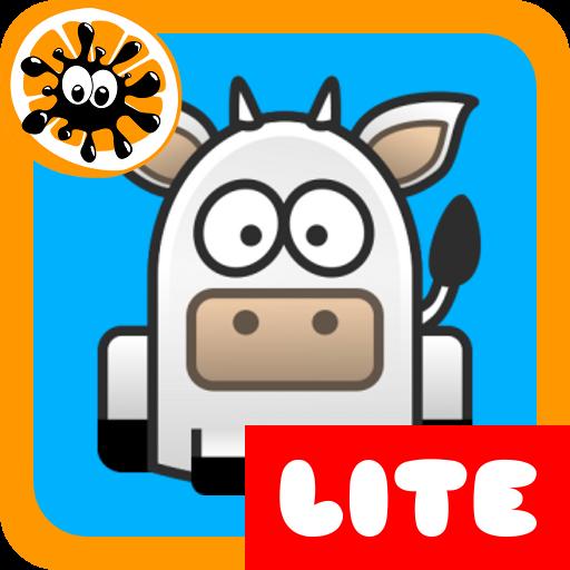 動物の音 ゲーム 休閒 LOGO-玩APPs
