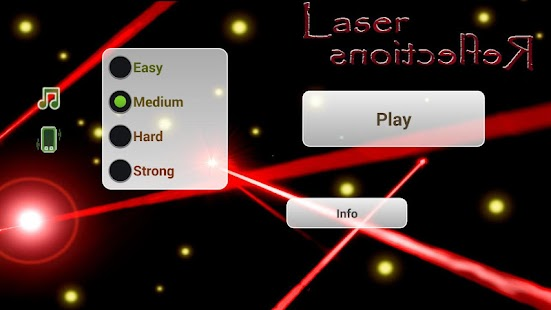 Laser Reflections - screenshot thumbnail