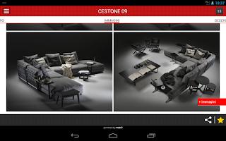 Screenshot of Flexform