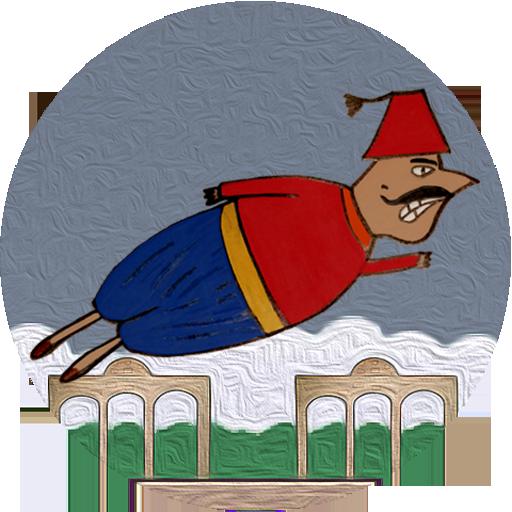 Flappy Ottoman LOGO-APP點子