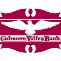 Cashmere Valley Mobile Banking logo